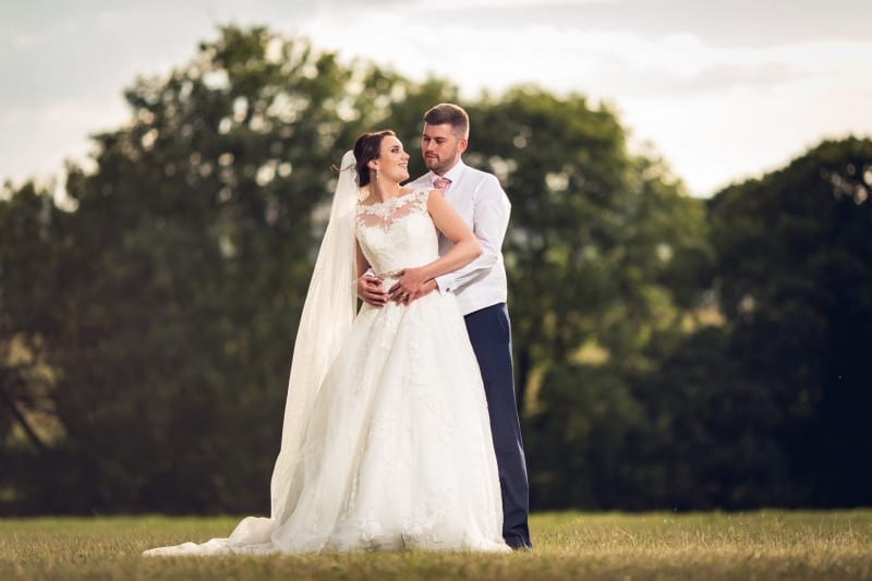 Derby Wedding Photographer Shottle Hall